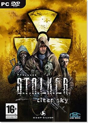 S.T.A.L.K.E.R. Clear Sky Steam Key GLOBAL